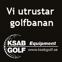 KSAB Golf Equipment